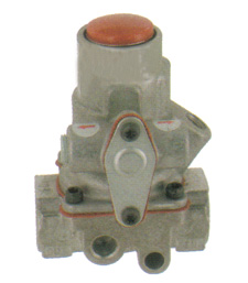 Safety Valve, Wolf Challenger XL Series Series