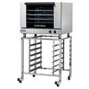 E28M4 TurboFan Electric Convection Oven, full-size, 4-tray (E28M