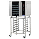 E32D5 TurboFan Electric Convection Oven, full, 5-tray (208 Volt)
