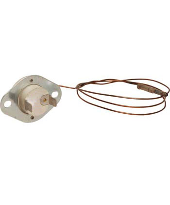 Flame Switch for electronic ignition, Wolf Range Challenger etc.