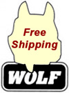 Free Shipping to the contiguous USA