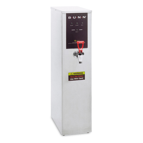 5 Gallon Hot Water Machine from Bunn (208 Volt)