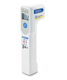 Thermometer, Infrared (IR) thermometer