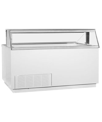 Kelvinator KDC87 Ice Cream Dipping Cabinet