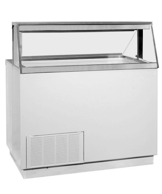 Kelvinator KDC47 Ice Cream Dipping Cabinet