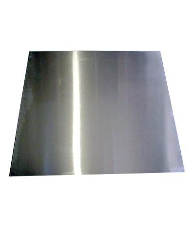 Kobe Hood Stainless Steel Panel, 36 inch wide