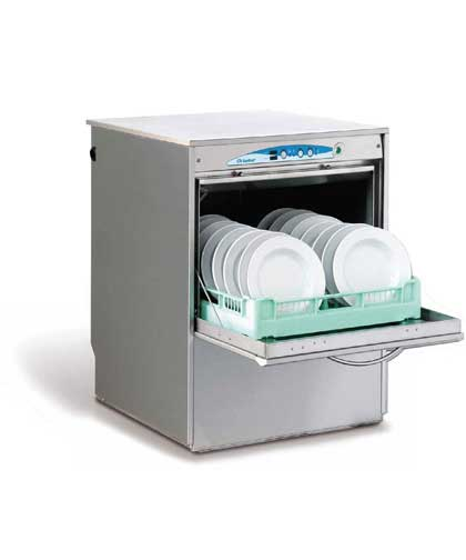 Lamber Undercounter Commercial Dishwasher