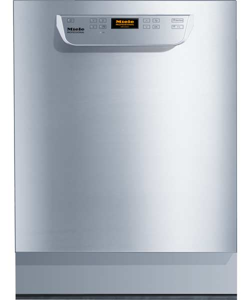 Miele PG8061 Commercial Dishwasher, NSF/Energy Star (208V)