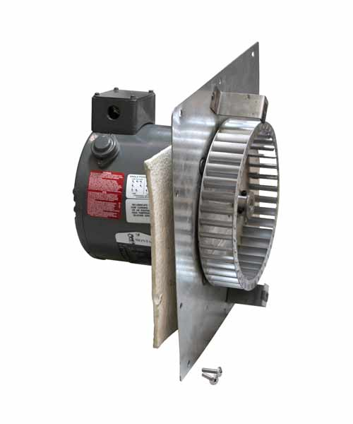 Convection Motor Kit, 115/230V, 3/4HP (Montague)