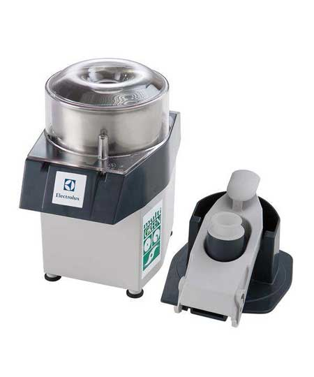 Mighty Green Food Processor