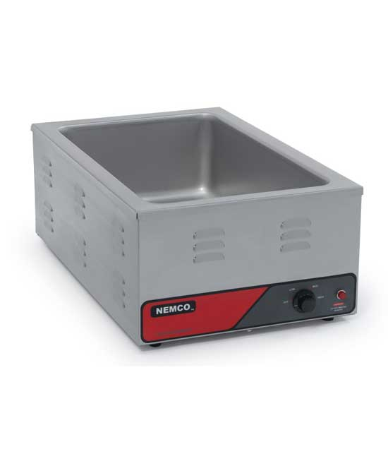 Countertop Warmer, Full Size