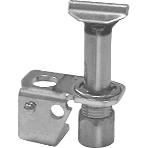 Pilot burner, Oven (natural gas or LP)