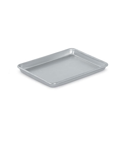 Heavy Duty Quarter Sheet Sized Baking Pans