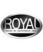 Royal Range Parts