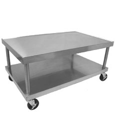 Wolf Stainless Steel Stand for SCB36 or ACB36 Char Broilers