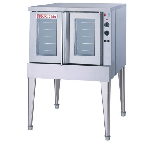 Blodgett Convection Oven, Single, Electric