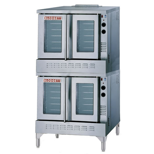 Blodgett Convection Oven, Double, Gas