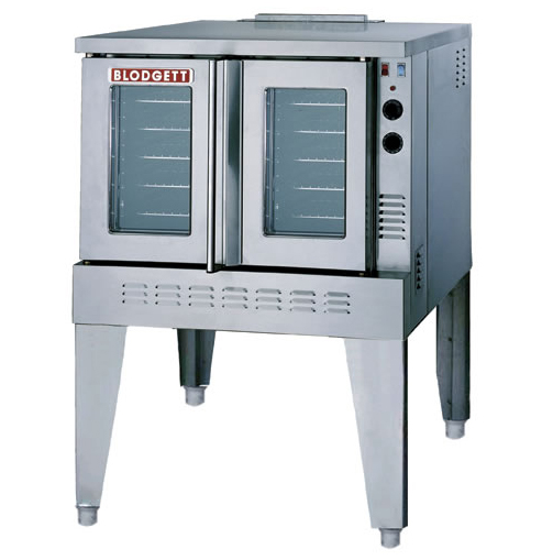 Blodgett Convection Oven, Single, Gas
