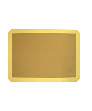 Silicone Baking Mats, fits Full Size Sheet Pan (Silpat®)