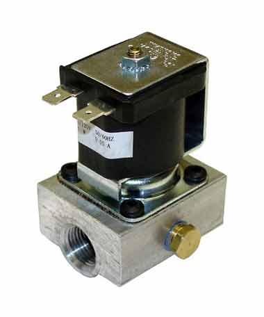 Solenoid Gas Valve, Wolf Challenger Ranges and Ovens etc.
