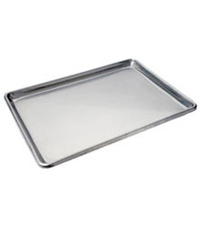 Stainless Steel Half Sheet Sized Baking Pans