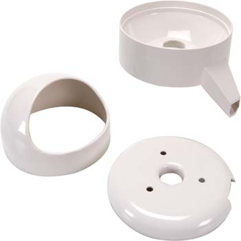 Plastic Bowl Assembly for Sunkist Juicers
