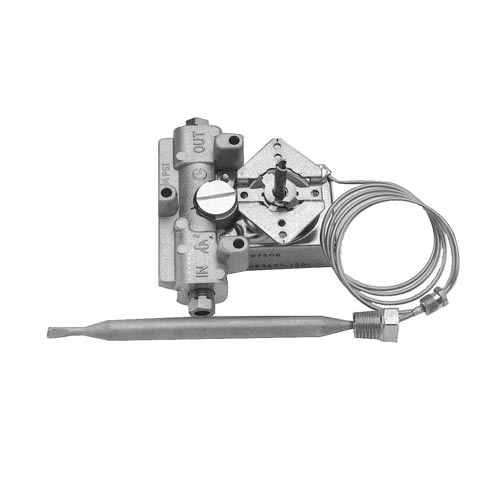 Thermostat for Fryer (200-400 deg. F)
