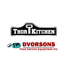 4 Year Extended Warranty for THOR Kitchen 30 inch Range