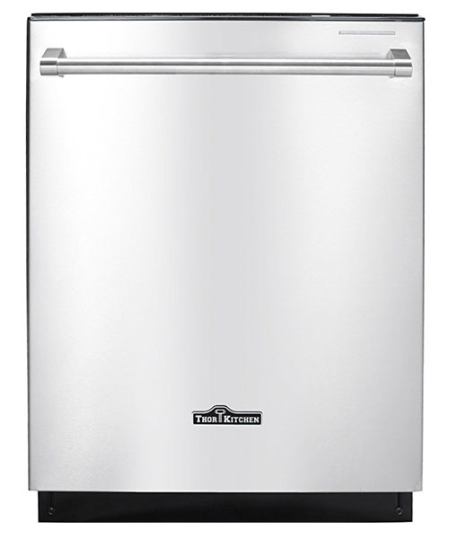 THOR Dishwasher, Professional Residential, Stainless Steel