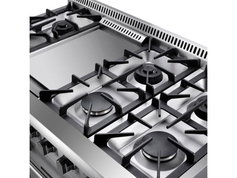 Stainless Steel Range Drip Pans