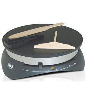 Tibos Home Crepe Griddle Set, Canadian model
