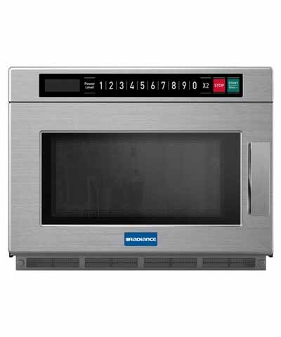 Heavy Duty Microwave Oven. 1800 watts