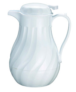 Update Swirl Insulated Server Carafe, 20 oz.