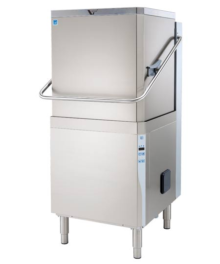 Veetsan Star Dishwasher 63 racks per hour