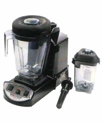 Vitamix XL Variable Blender
