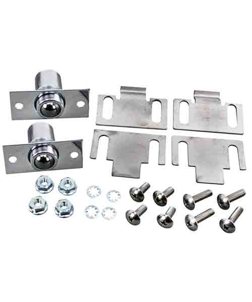Door Catch Kit for Wolf WKGD ovens