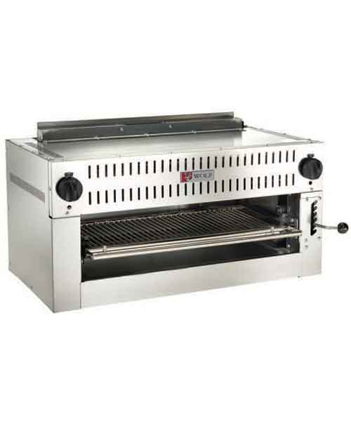 Wolf Salamander Broiler (36 inch, Natural Gas)